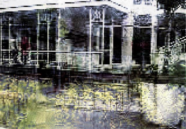 , 'Paninsula 11,' 2007, Galerie Richard
