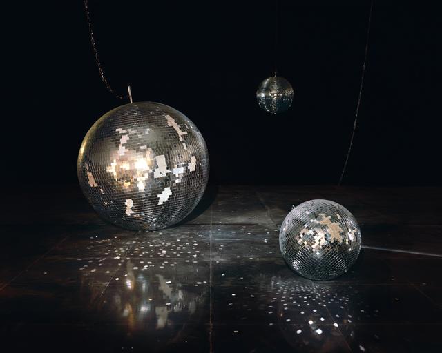 , 'Balls,' 2013, Leo Xu Projects