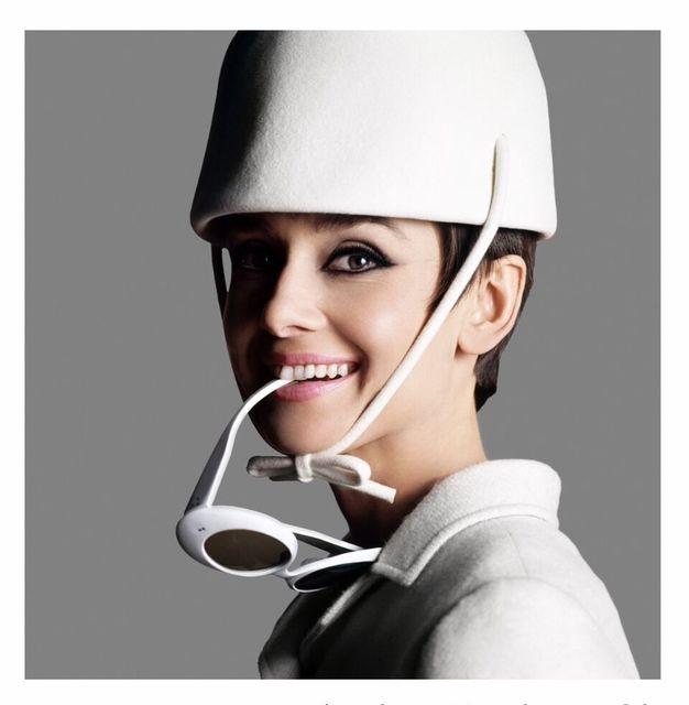 , 'Audrey Hepburn ,' , Mouche Gallery