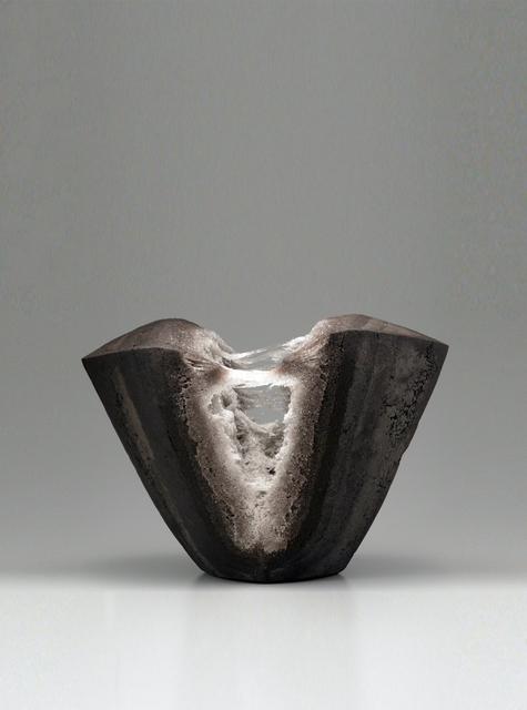 , 'naître,' 2018, Yufuku Gallery