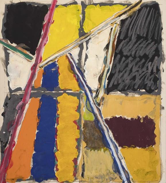 , 'Knossos,' 2007, Michael Rosenfeld Gallery