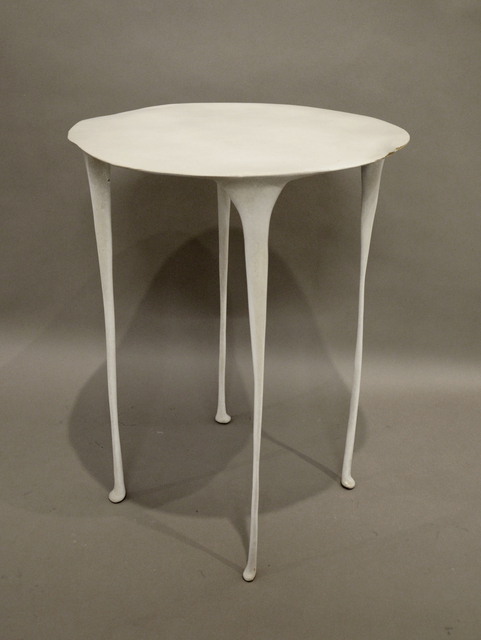 , 'Huashan Project –Round Tea Table with Four Legs,' 2014, Klein Sun Gallery