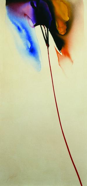 , 'Phenomena Code Weather,' 1964, Open Art