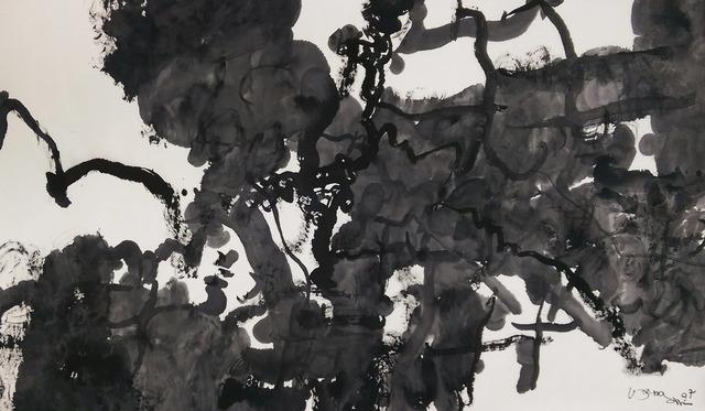 , '1997 No. 16,' 1997, Galerie du Monde
