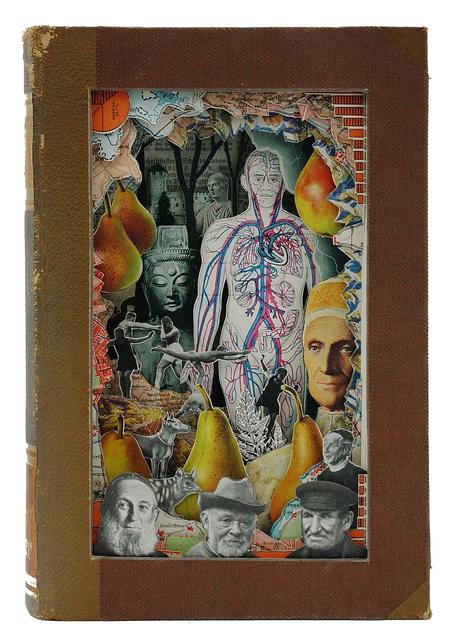 , 'Der Grosse Herder, 1930,' 2015, Victor Lope Arte Contemporaneo