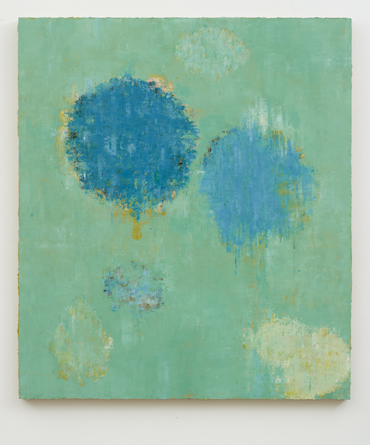 , 'Pondprint IV,' 2014, Diane Rosenstein