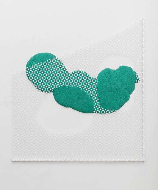 , 'Untitled Properties ω,' 2016, Freedman Fitzpatrick