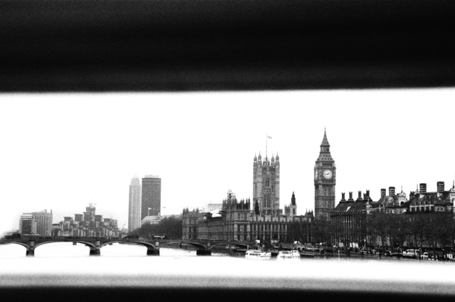 , 'London 2,' 2016, Emillions Art