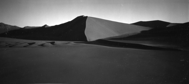 Balthasar Burkhard, 'Namibia 12', 2000, CHRISTOPHE GUYE GALERIE