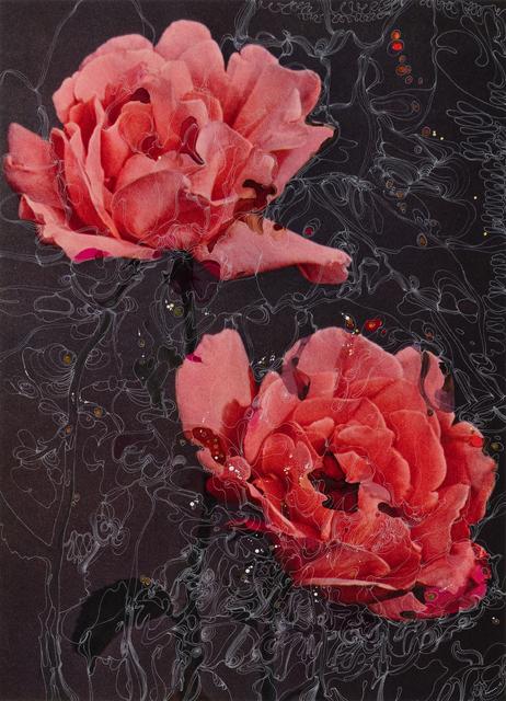 , 'Rose Juliette Fernanda van Beuningen,' 2018, Hales Gallery