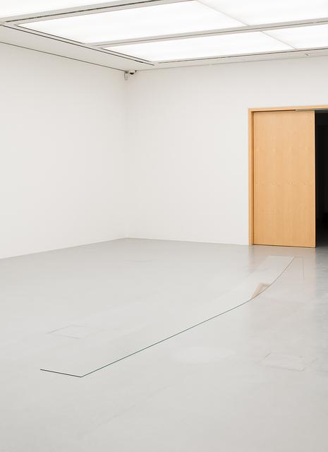 , 'Untitled,' 2010/2011, kestnergesellschaft