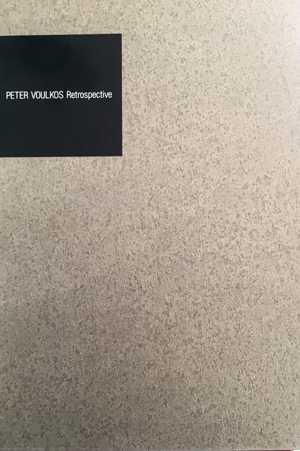 , 'Peter Voulkos: A Retrospective,' , International Sculpture Center