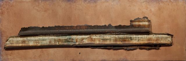 , 'Underground,' 2013, Carter Burden Gallery