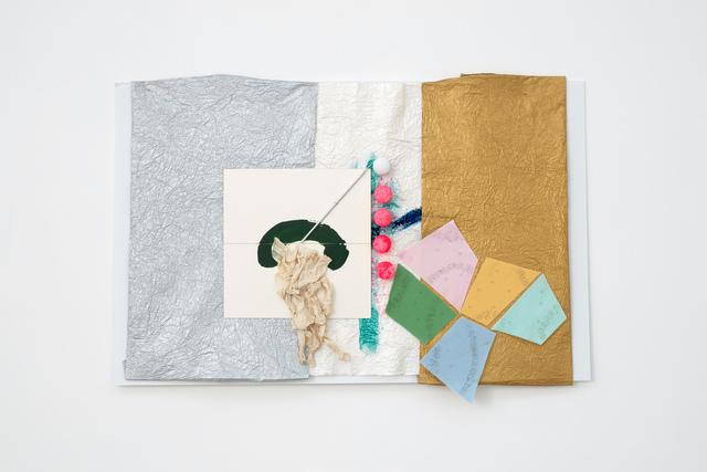 , 'Pressing: Hole in the Head, VII,' , Modern Art