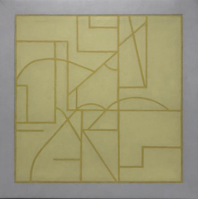 , 'Untitled (LK18.001),' 2016, Elizabeth Harris Gallery