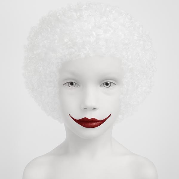 Oleg Dou, 'Ronald 2', 2006, Photography, C-print Face-Mounted with Acrylic, Deborah Colton Gallery