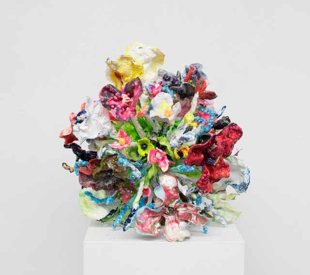 , 'Flower Bomb - I,' 2019, Rademakers Gallery
