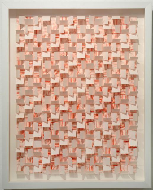 , 'Red Currents,' , Paraphé