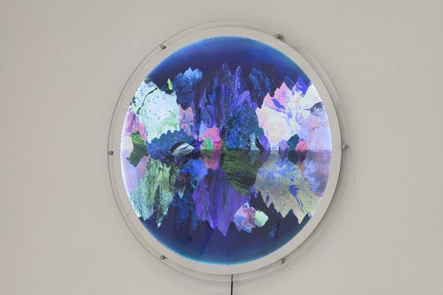 , 'Pause,' 2016, Mirus Gallery