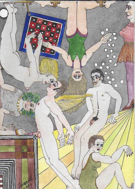 Jim Amaral, 'Entre Comillas No 004', 2002, LAMB Arts