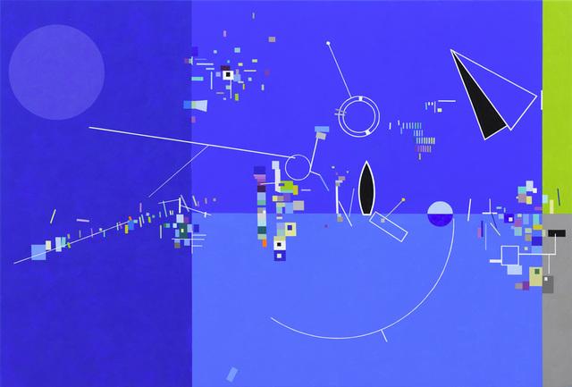 , 'Imperial Image #5,' 2015, Zeno X Gallery