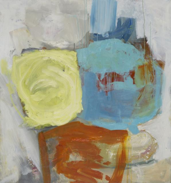 , 'Resilio,' 2016, Cadogan Contemporary