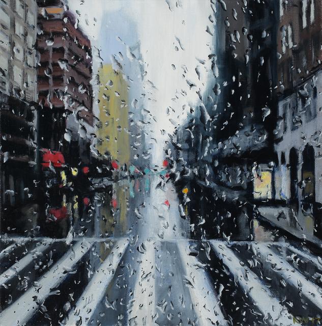 , 'Crosswalk 2,' , George Billis Gallery
