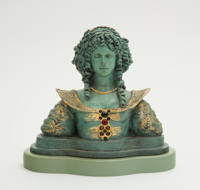 , 'Queen Catherine,' ca. 1998, Hollis Taggart Galleries