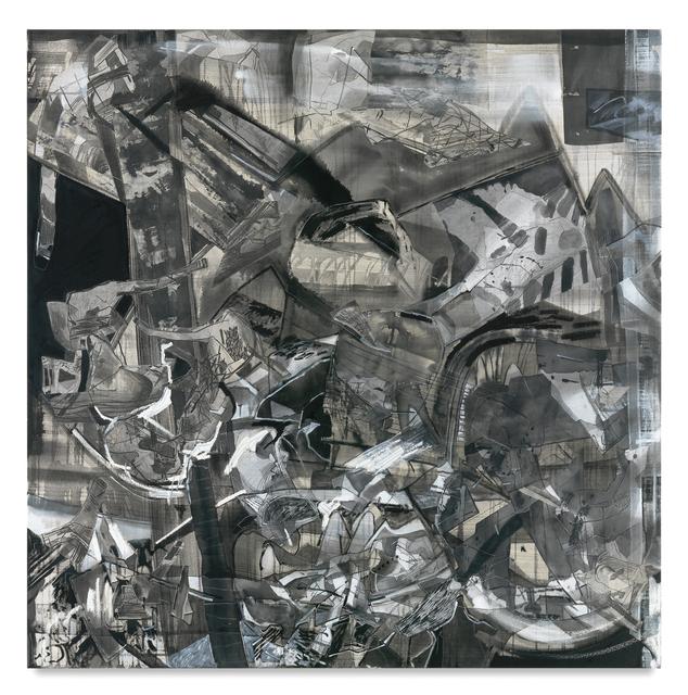 , 'Soot,' 2016, Ameringer | McEnery | Yohe
