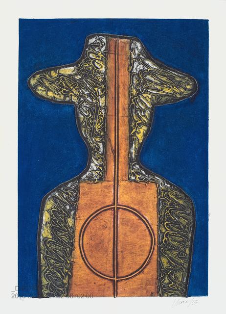 , 'Homenaje a Compay  / Tribut To Compay ,' 2013, ArteMorfosis - Galería de Arte Cubano