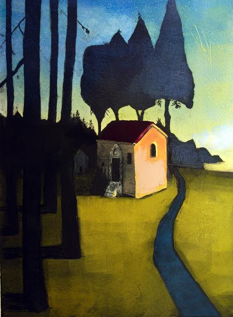 , 'Island Shrine,' , Stanek Gallery