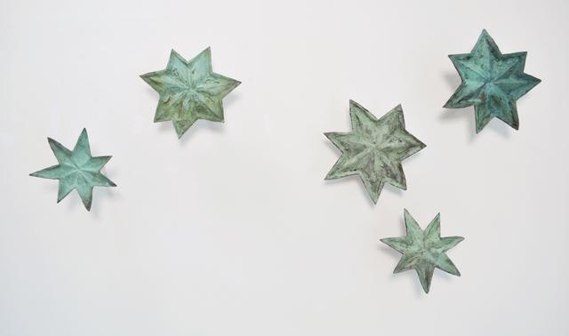 , 'Net,' 2012, Galleria Continua