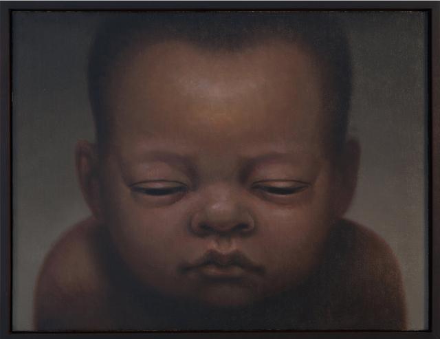 , 'Moksha,' 2014, Koplin Del Rio