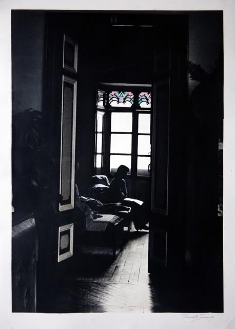 , 'From the serie Interiors,' 1990, Instituto de Visión