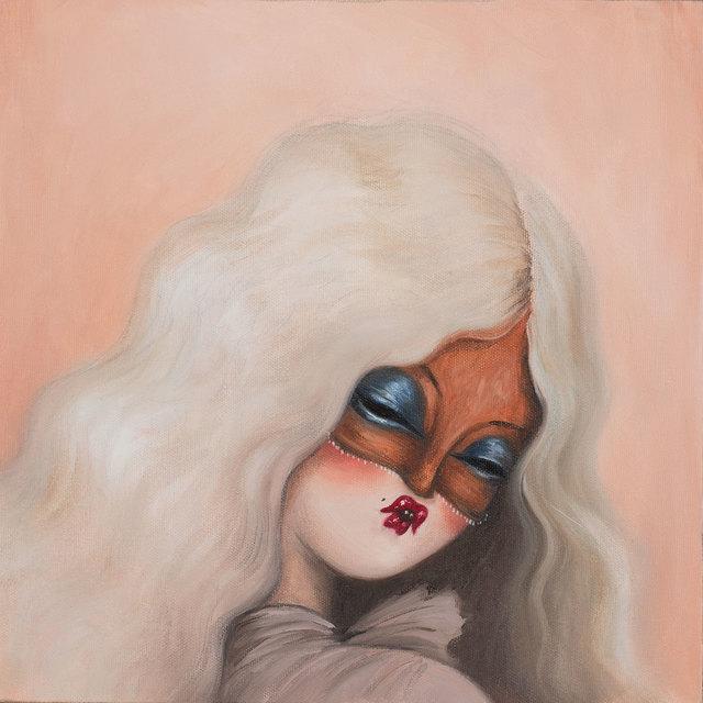 , 'Muse I,' 2017, Weinstein Gallery