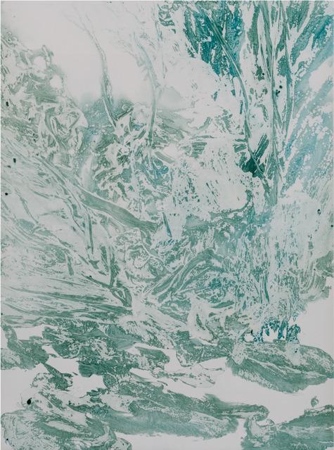 Pedro Vaz, 'S/Título', 2016, Galeria Enrique Guerrero
