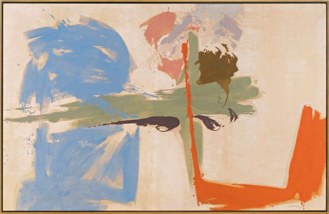 , 'Sacrifice,' 1961, Loretta Howard Gallery