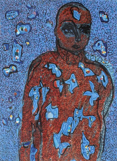 , 'Blue Night,' 2008, Kloser Contemporary Art