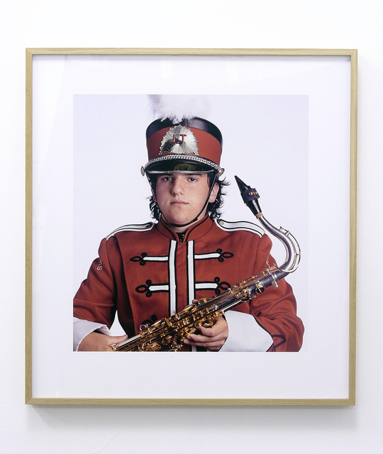 , 'From the Series Troop, Dan,' 2005, Galerie Bob van Orsouw