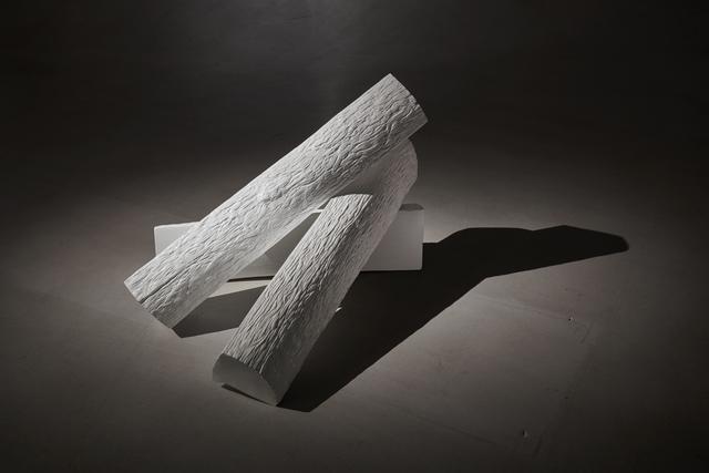 , 'Campfire,' 2018, Galerie Nordenhake