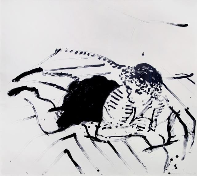 , 'Big Celia Print #2,' 1982, Lyndsey Ingram