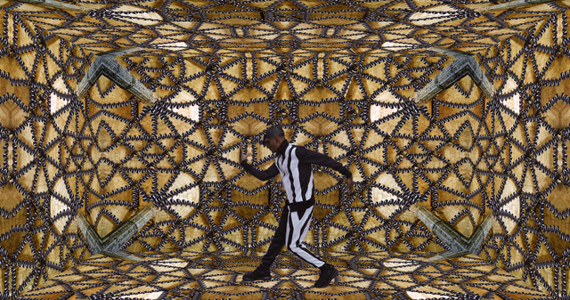 , 'ICON (video still),' 2014, The Studio Museum in Harlem