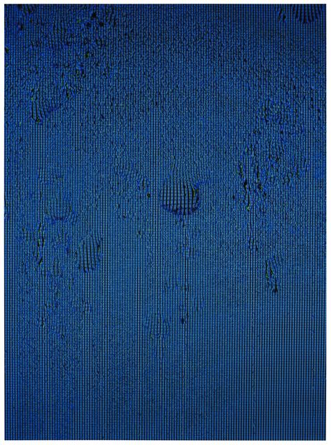 Sandra Vaka Olsen, 'Moving Sky Air 4', 2013, Nordic Contemporary Art Collection