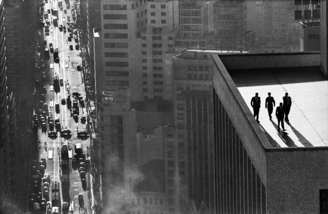, 'BRAZIL. Sao Paulo. ,' 1960, Magnum Photos