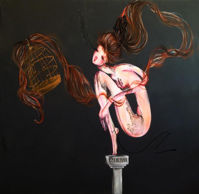 , 'L'Oiseau Rare,' , art&emotion Fine Art Gallery