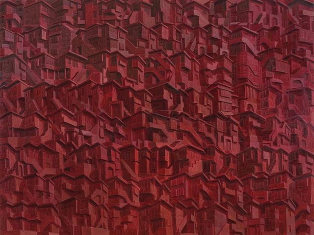 , 'Seongnee-dong semidetached Houses 1,' 2007, Johyun Gallery