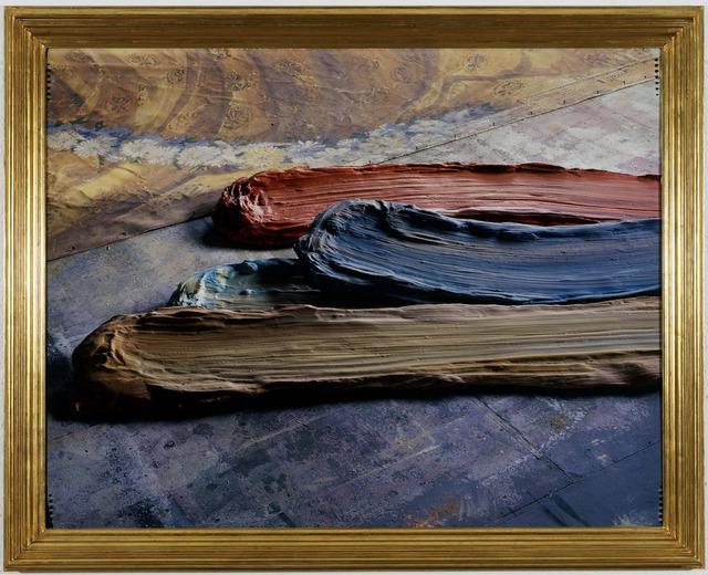 , 'La pintura,' 1998, Galería Joan Prats