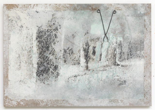 Anselm Kiefer, 'Samson', 2012, Watermill Center Summer Benefit Auction 2014