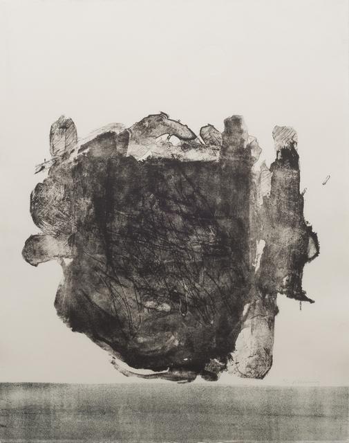 , 'Untitled (Strata 3),' 1962, Susan Sheehan Gallery