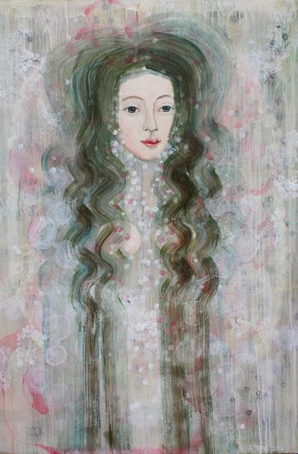 , 'Soft,' 2017, Patricia Rovzar Gallery